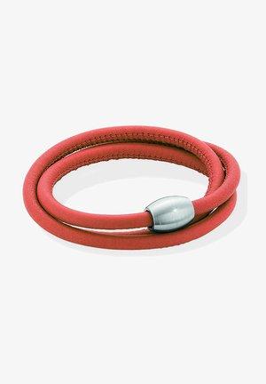BRILLANT - Armband - rot