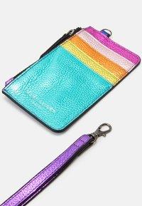 Kurt Geiger London - CARD HOLDER STRAP - Peněženka - multi-coloured - 3