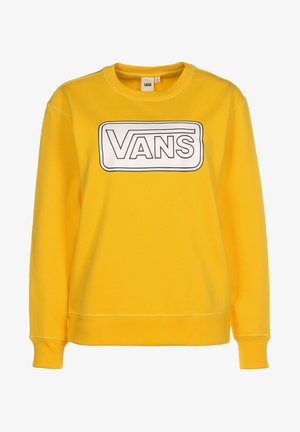 Sweatshirt - leom chrome