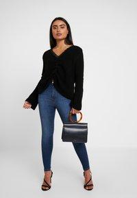 Dr.Denim Petite - MOXY - Jeans Skinny Fit - atlantic deep blue - 1