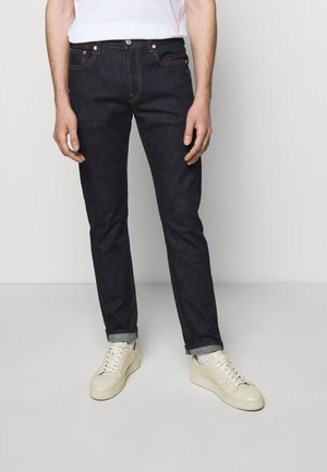 MENS SLIM FIT  - Slim fit jeans - raw denim