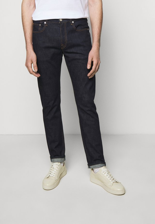 MENS SLIM FIT  - Jean slim - raw denim
