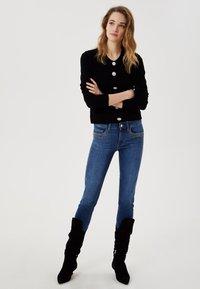 Liu Jo Jeans - Cardigan - black - 1