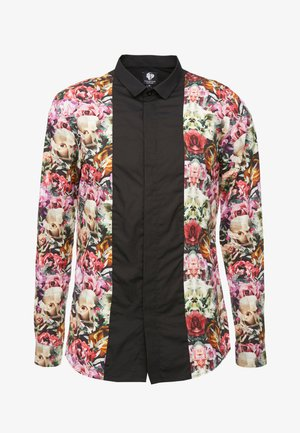 IKEDA - Formal shirt - black