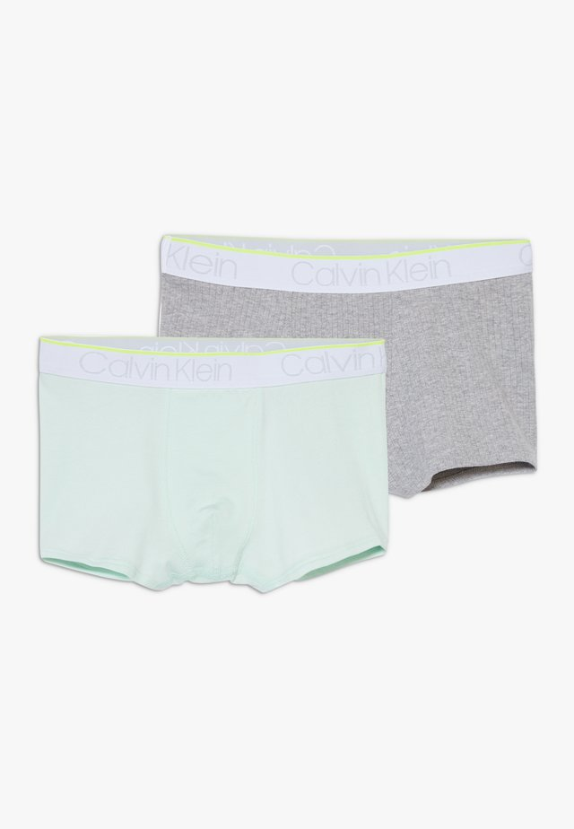 TRUNKS 2 PACK - Culotte - grey
