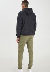 Blend - OUTERWEAR - Summer jacket - black - 2