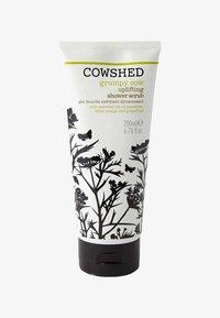 SHOWER SCRUB 200ML - Body scrub - grumpy cow - uplifting