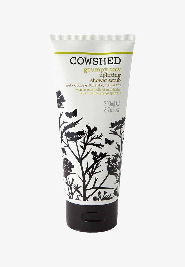 COWSHED - SHOWER SCRUB 200ML - Body scrub - grumpy cow - uplifting