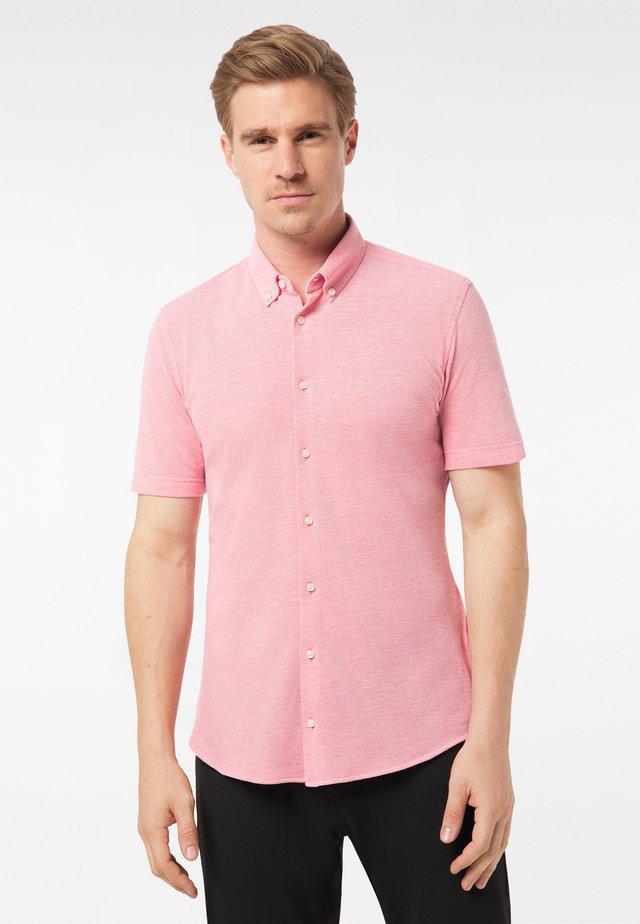 MELIERT TRAVEL COMFORT - Overhemd - pink