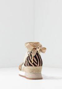 Gioseppo - PARMELE - Sneakers - multicolor - 5