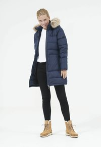 Whistler - Down coat - navy blazer - 6