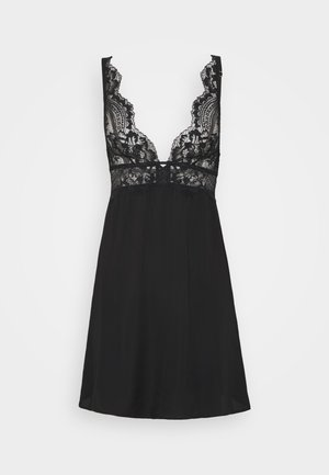 NUISETTE - Nightie - noir