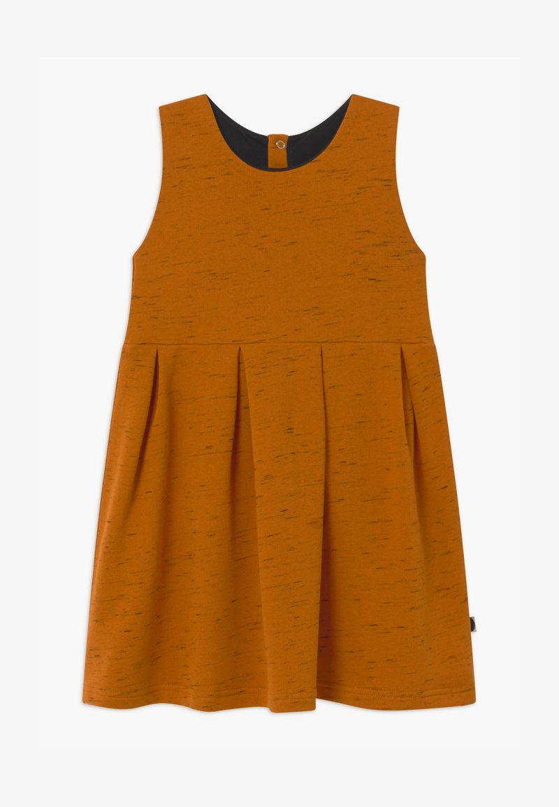 Papu - VEAST - Denní šaty - earth brown