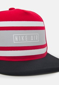 Nike Sportswear - STRIPE SNAPBACK UNISEX - Gorra - university red - 3