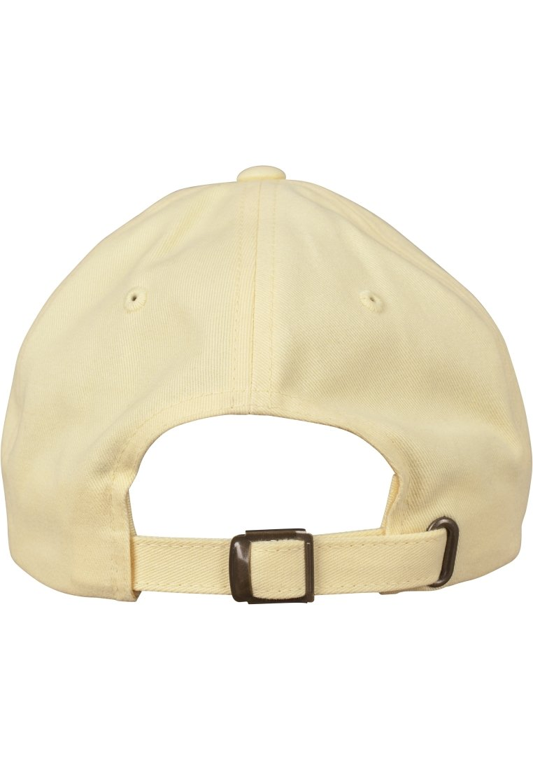 Homme PEACHED COTTON TWILL DAD - Casquette