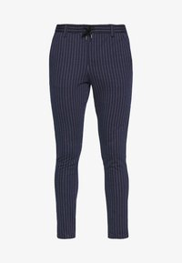 BUDDY PANTS - Trousers - sapphire
