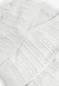 Next - Vest - off-white - 2