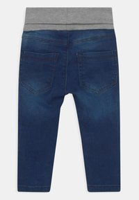 Staccato - BABY - Slim fit jeans - mid blue denim - 1