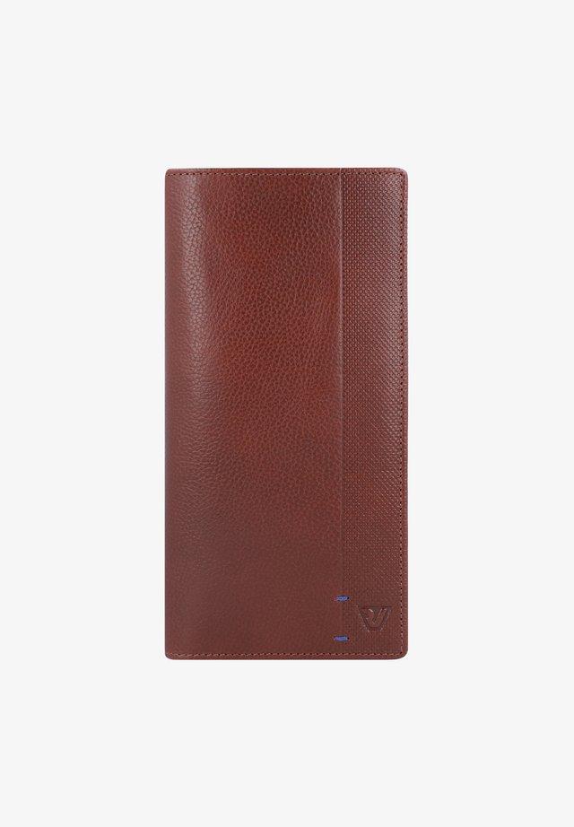 SANTOS  - Wallet - cognac