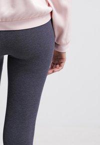 Zalando Essentials - Leggings - dark blue - 5