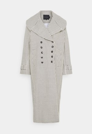 KINSLEY COAT - Classic coat - off white