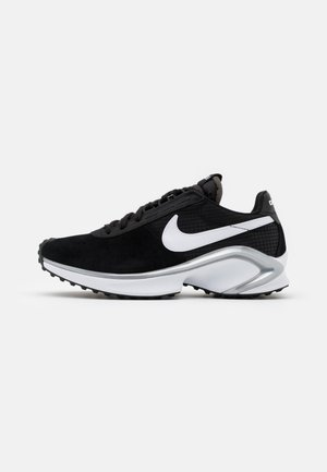 D/MS/X WAFFLE - Trainers - black/white/metallic silver