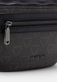 Valentino Bags - LIUTO WAISTPACK - Bältesväska - nero - 3