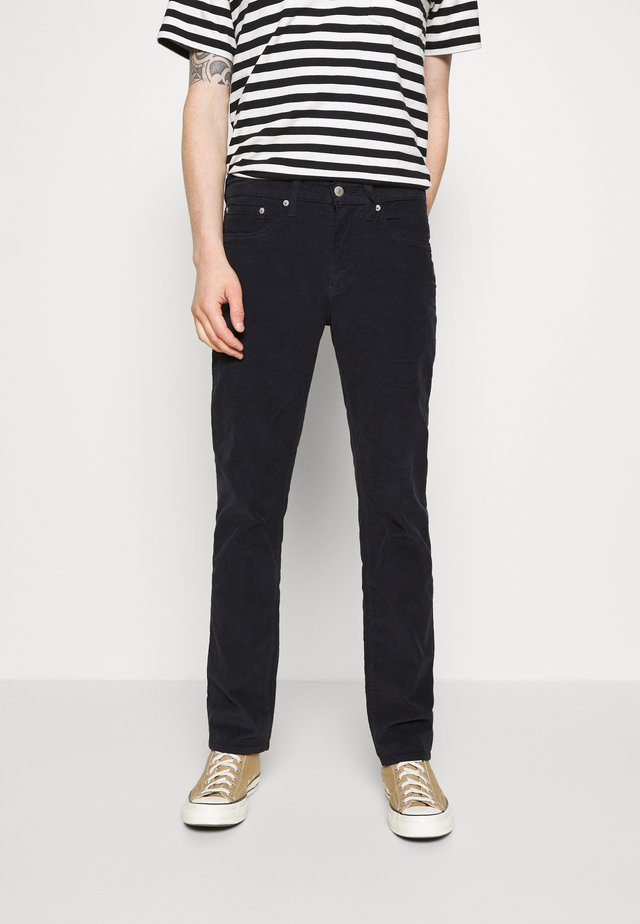 511™ SLIM - Trousers - nightwatch blue