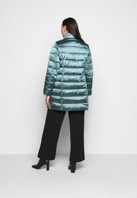 Persona by Marina Rinaldi - PACOS - Down coat - turquoise - 2