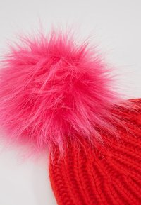 Diane von Furstenberg - ALLEGRA - Mössa - red/pink - 4
