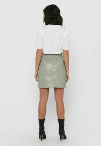 ONLY - A-line skirt - shadow - 2