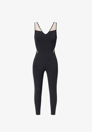 COMPRESSION  - Dres - black