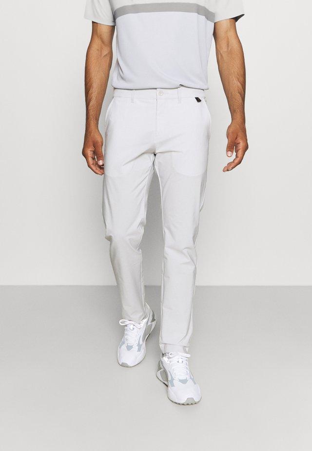 FLIER PANT - Spodnie materiałowe - antarctica