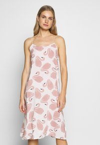 Chalmers - JESS NIGHTIE SWAN - Nightie - pink - 0