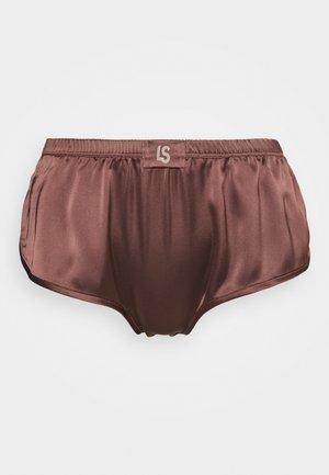 MAE - Pyjama bottoms - swiss chocolate