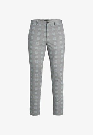 MARCO PHIL - Chinos - grey