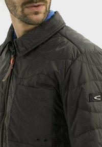 camel active - Light jacket - anthra - 3