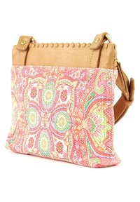 Oilily - Across body bag - coral - 3