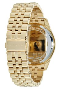 Michael Kors - LEXINGTON - Chronograaf - gold-coloured