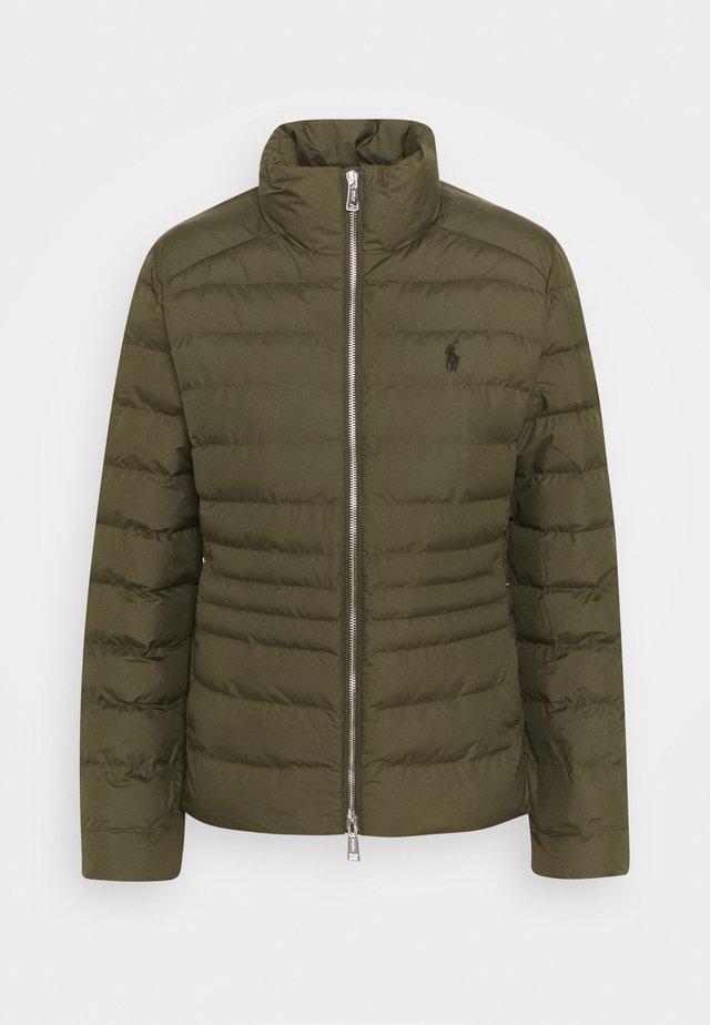 Light jacket - ranger green