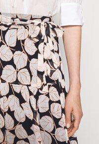 Diane von Furstenberg - LILLIAN SKIRT - Maxi skirt - black - 6