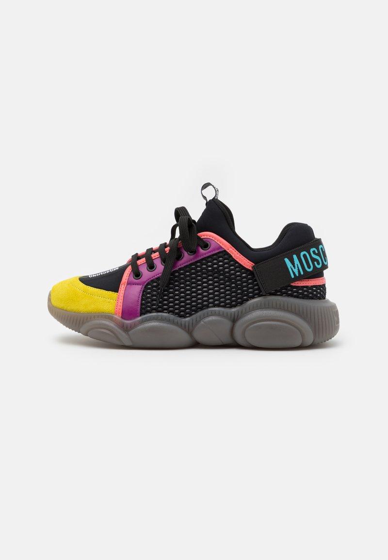 MOSCHINO - Sneakers laag - fantasy color