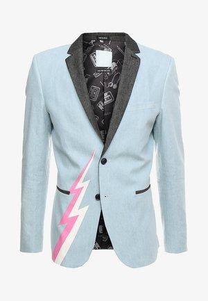 BOLT - Blazer jacket - frisky blue