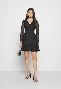 WAL G. - Cocktail dress / Party dress - black - 1