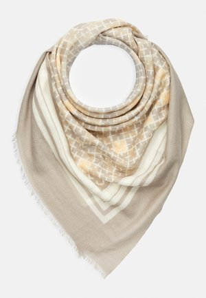 LOREEN - Foulard - wood