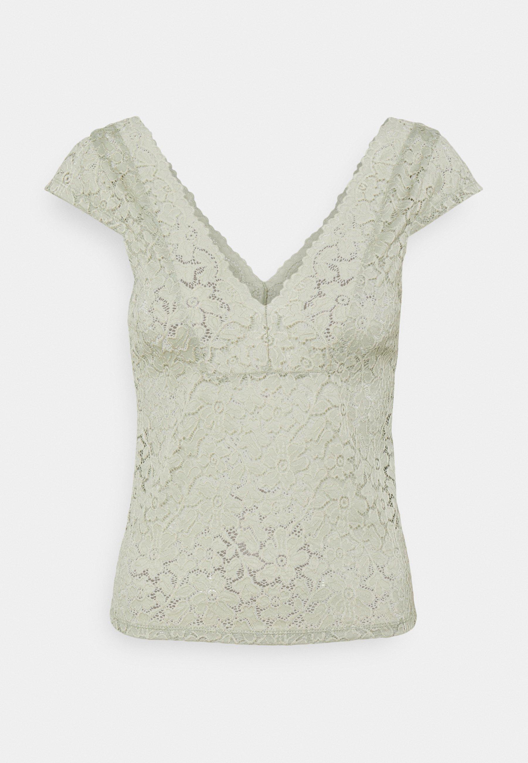 Women ONLALBA  - Basic T-shirt