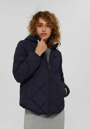 Winter jacket - navy