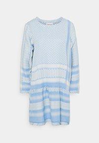 CECILIE copenhagen - DRESS - Denní šaty - sky - 0