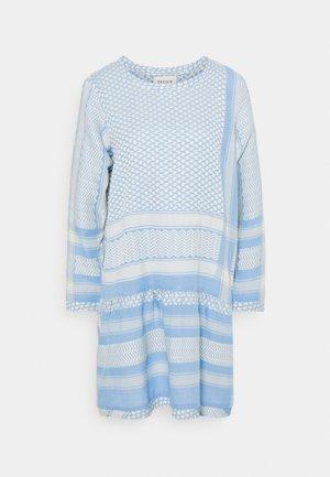 DRESS - Denní šaty - sky