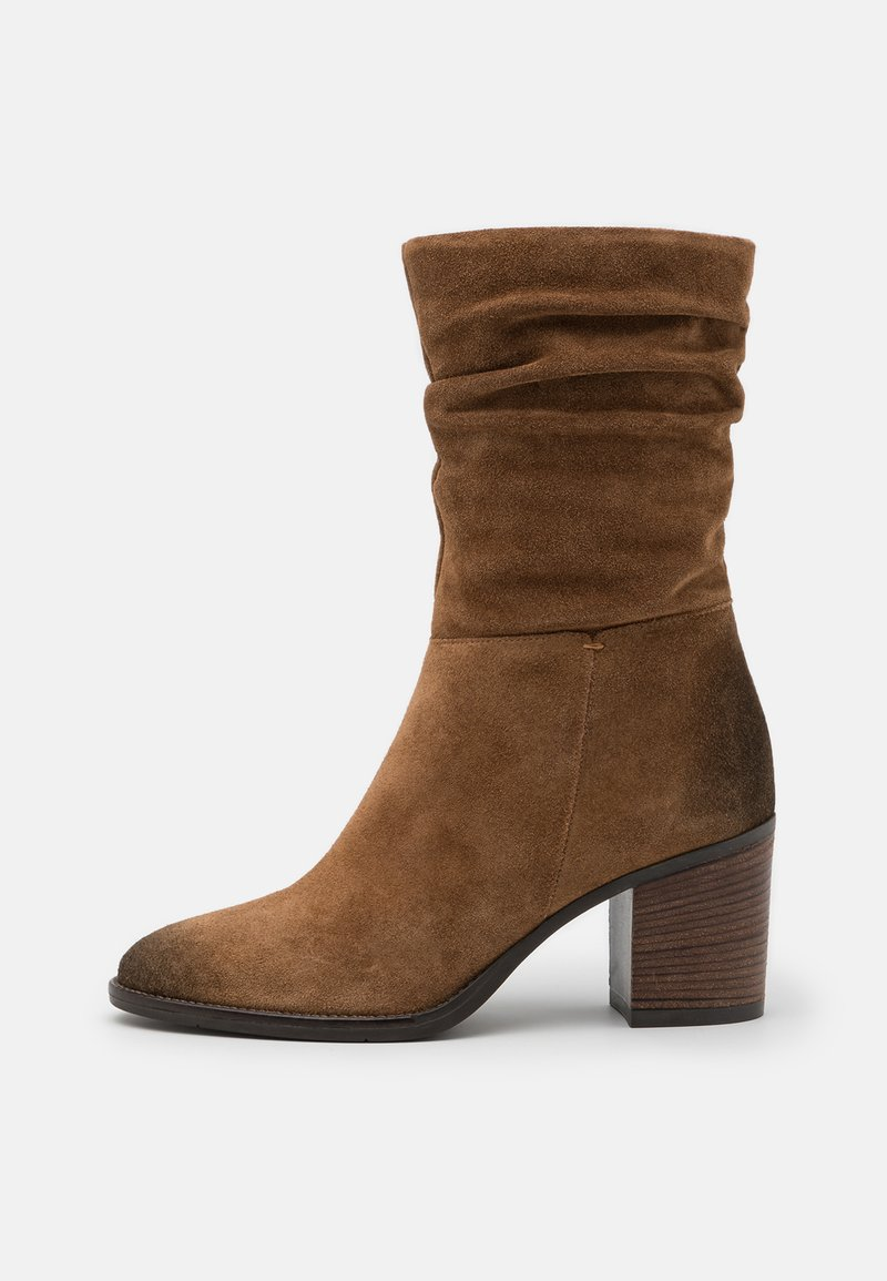 Dune London - ROSA - Boots - taupe
